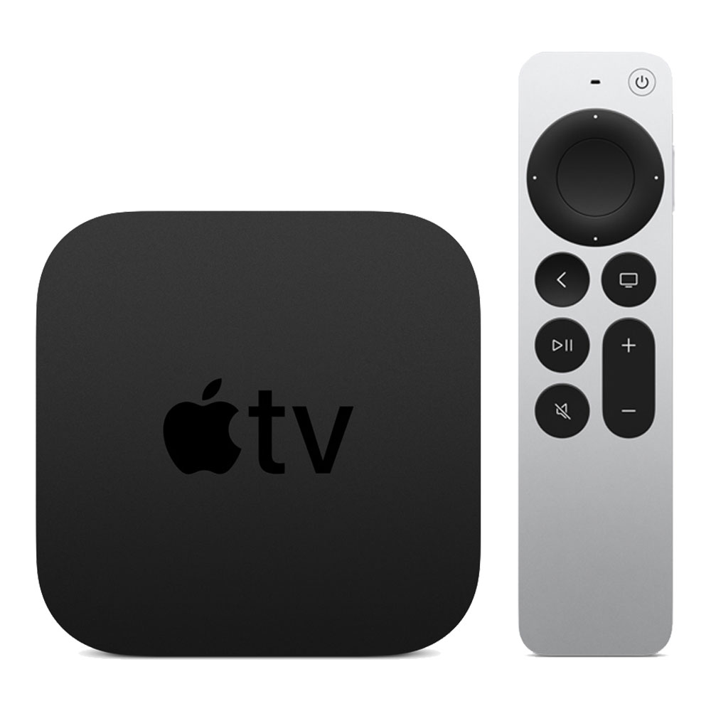 Apple TV 4K, 32 Гб