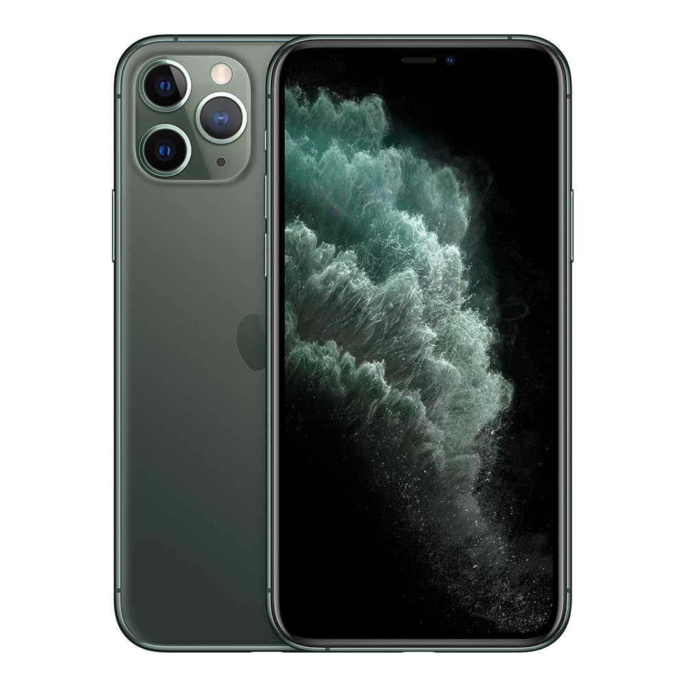 Apple iPhone 11 Pro 512 Gb Midnight Green