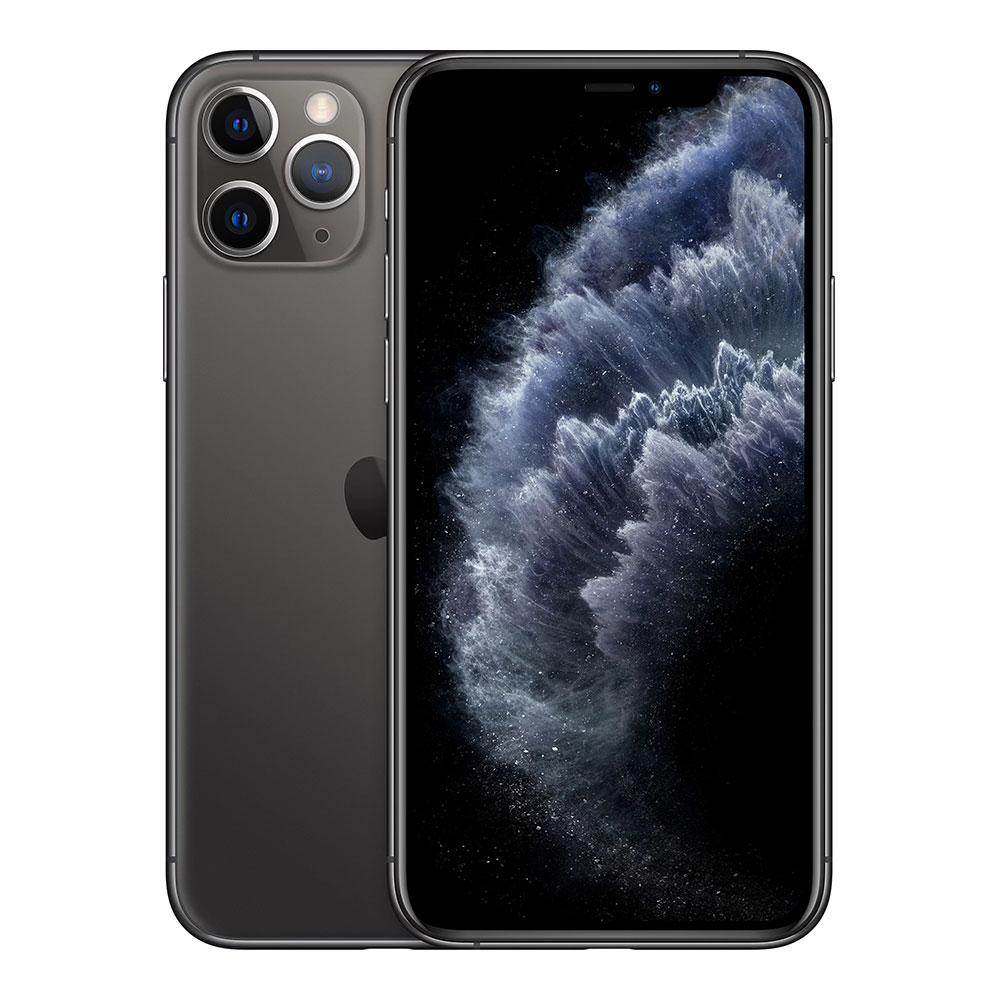 Apple iPhone 11 Pro 64 Gb Space Gray Ростест