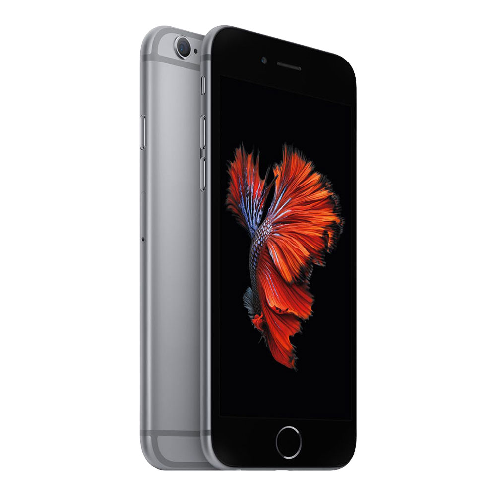 Apple iPhone 6s 32 Gb Space Gray