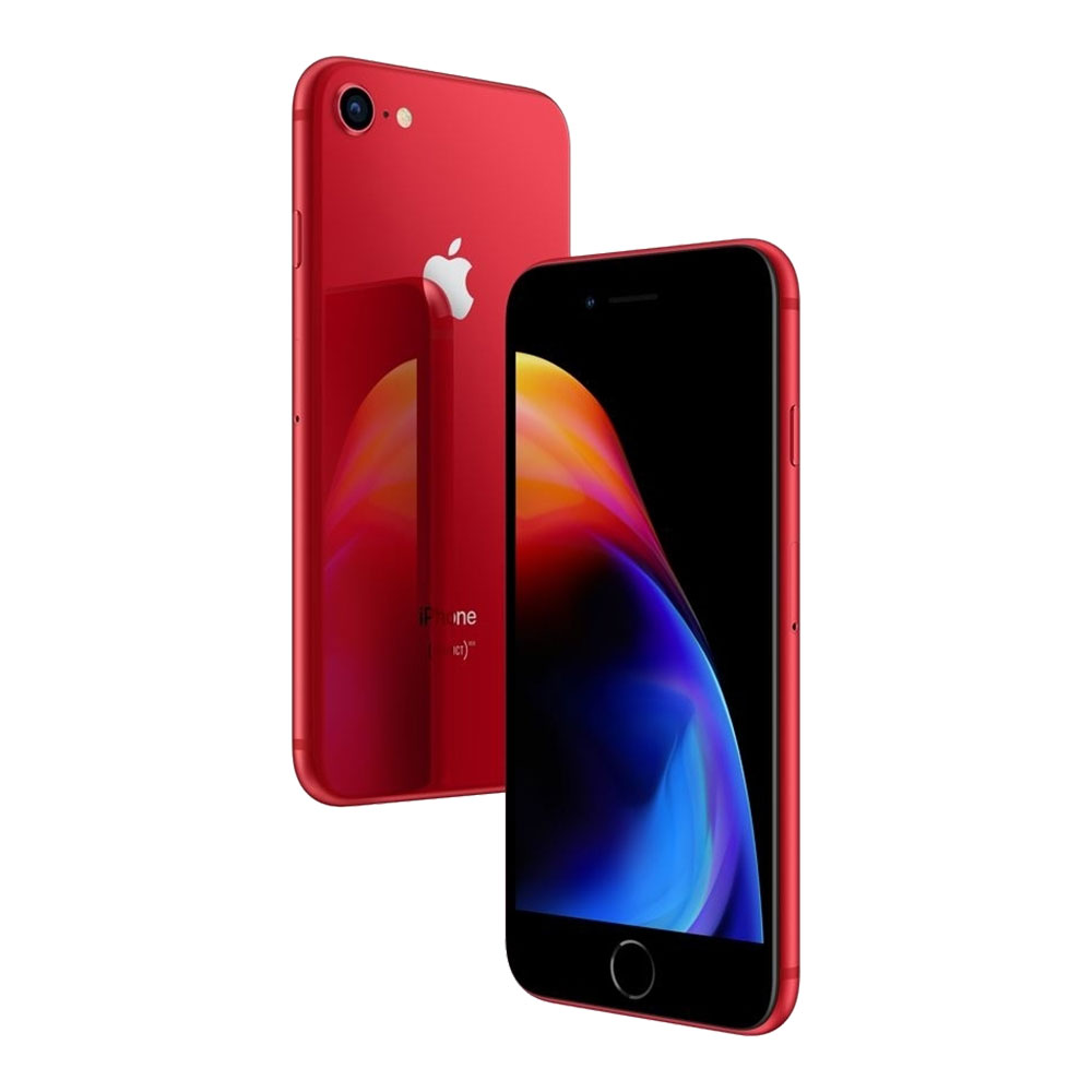Apple iPhone 8 256 Gb Product Red