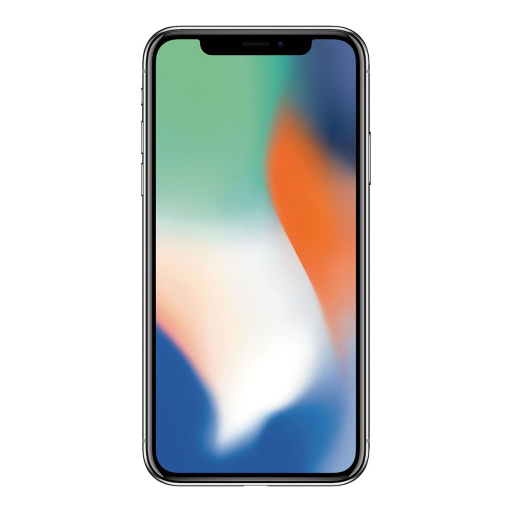Apple iPhone X 256 Gb Silver EAC (PCT)