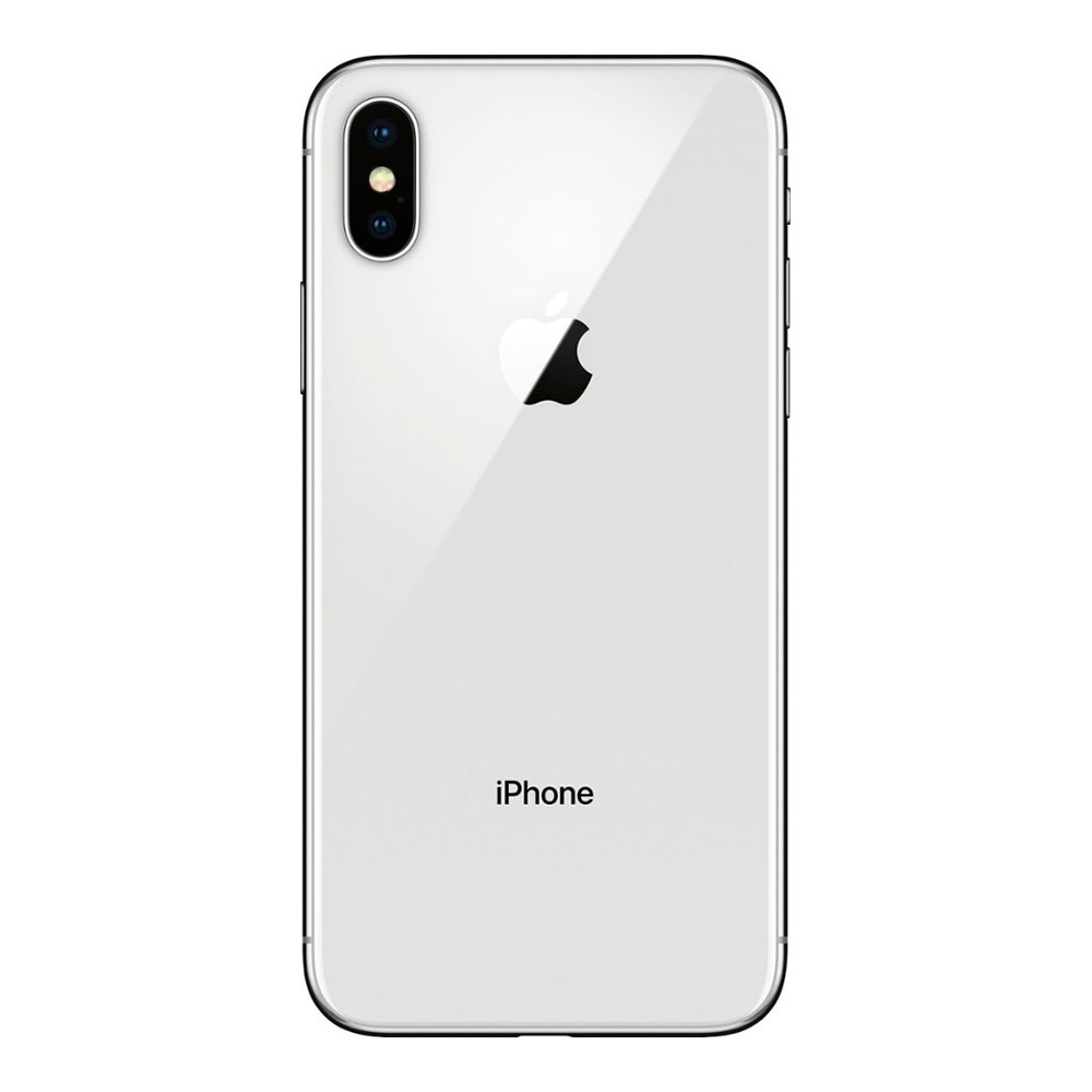 Apple iPhone X 256 Gb Silver EAC