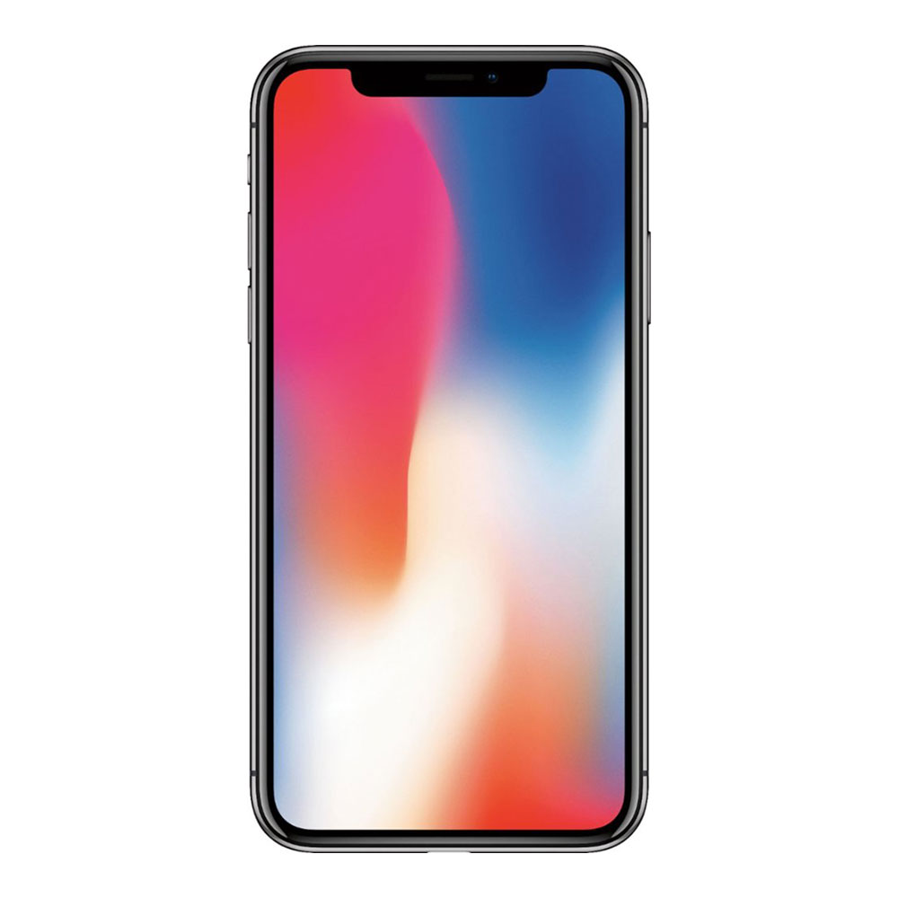 Apple iPhone X 256 Gb Space Gray EAC
