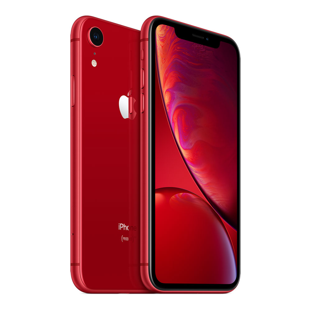 Apple iPhone XR 128 Gb Product Red