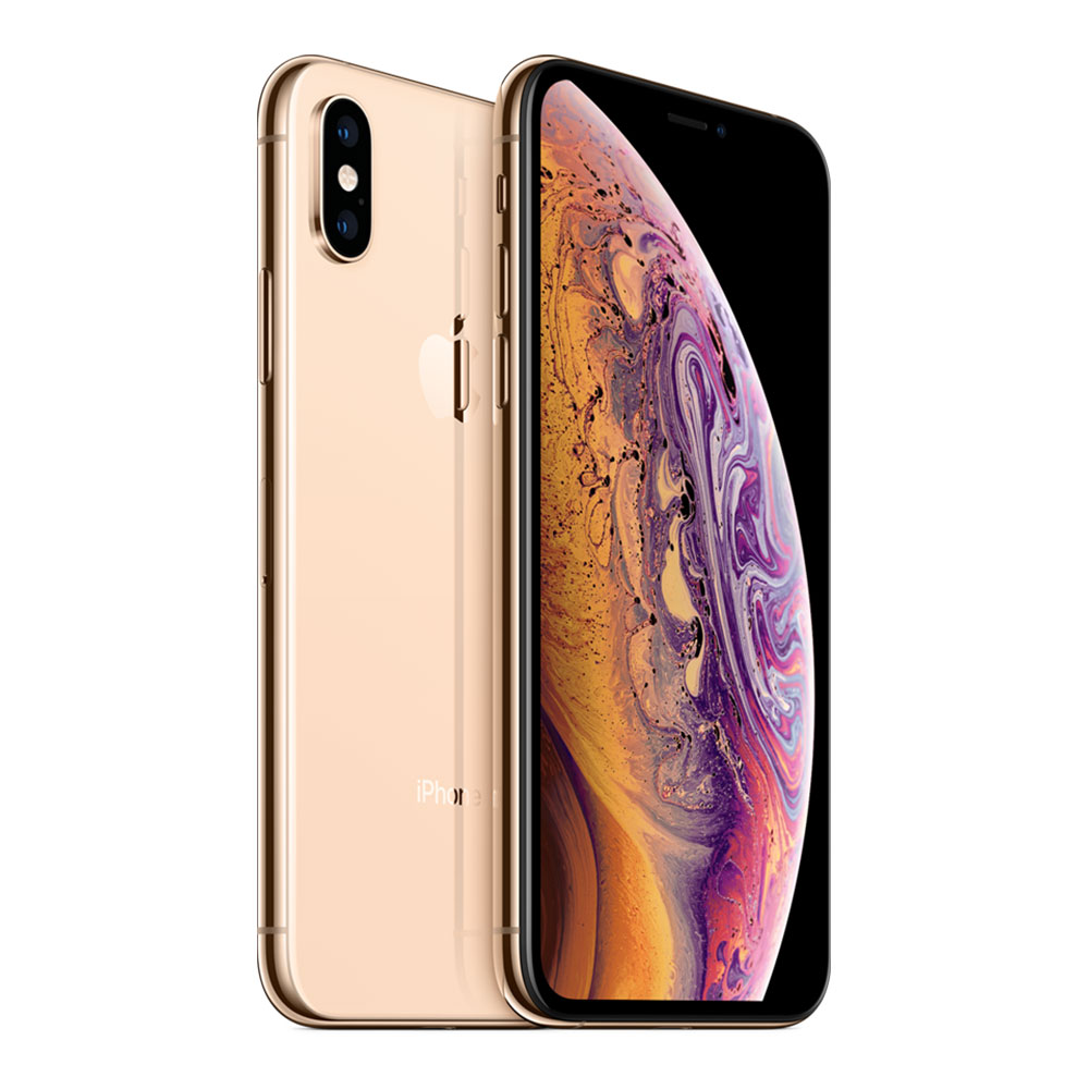 Apple iPhone XS 256 Gb Gold