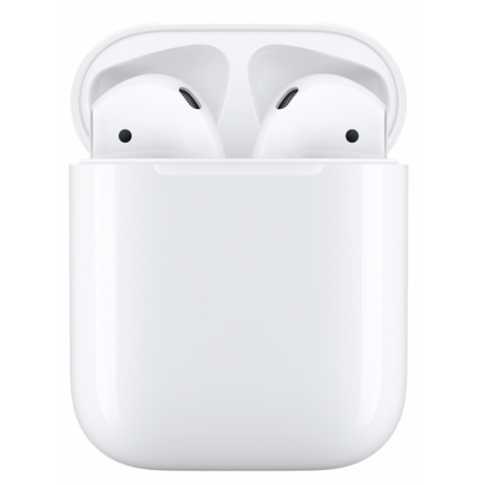 Apple AirPods EAC